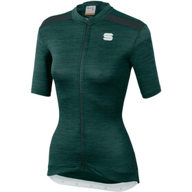 Sportful Giara Jersey Dames, sea moss